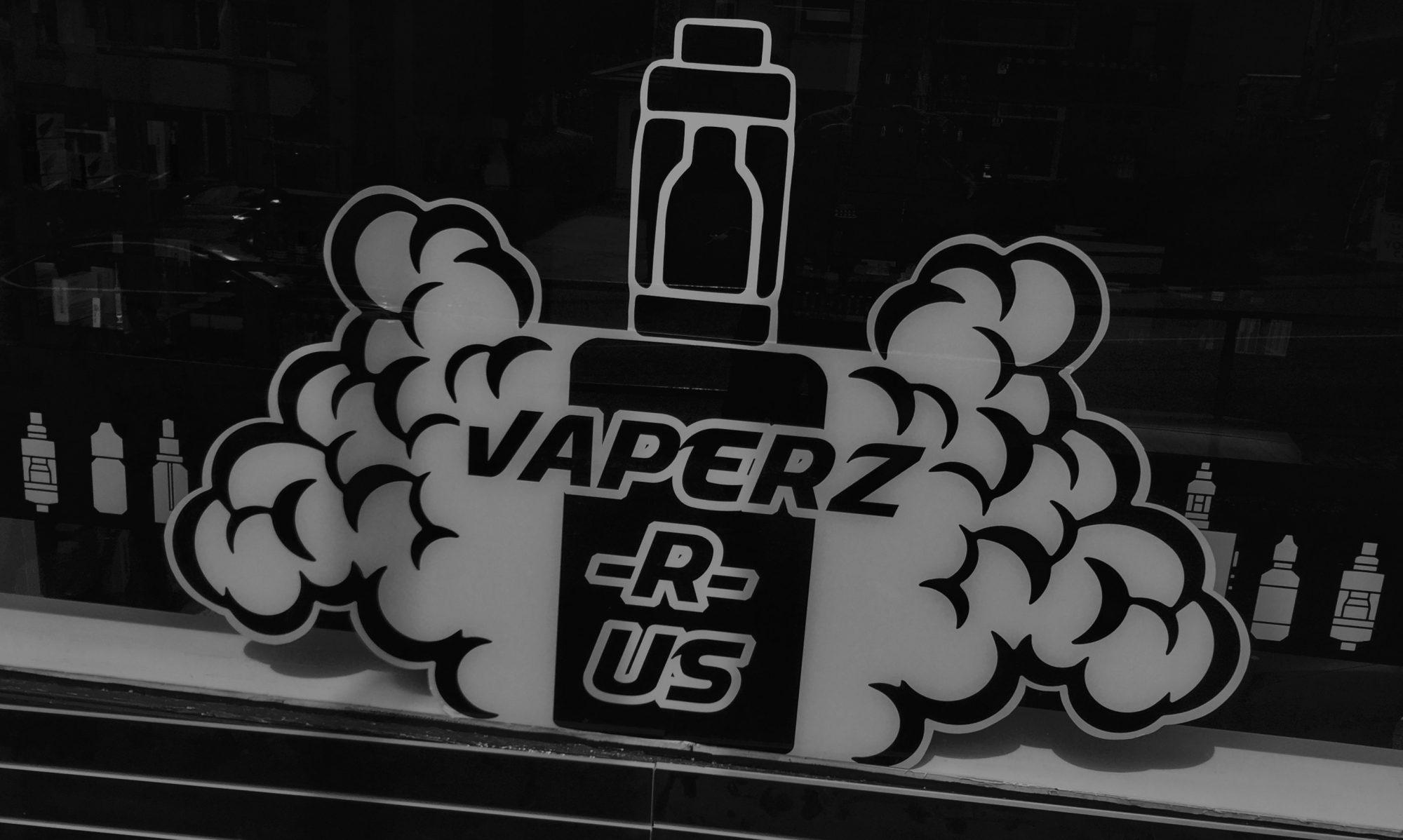 Vaperz-R-Us